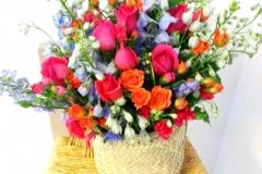 arreglos florales disenos modernos - Arreglos Florales Modernos
